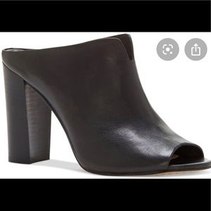 VC SARINA OPEN TOED MULES